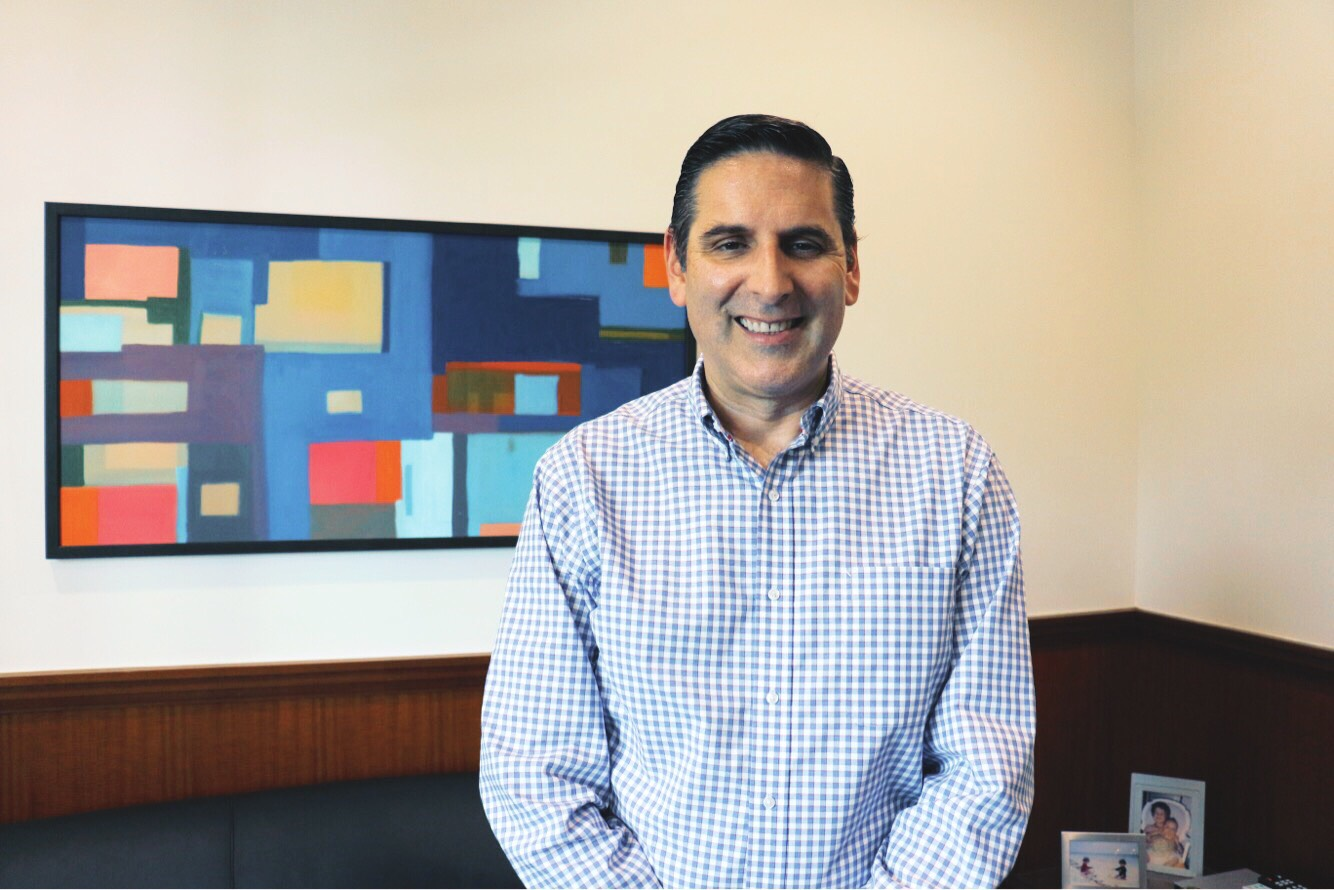 Gustavo A. Gelpí