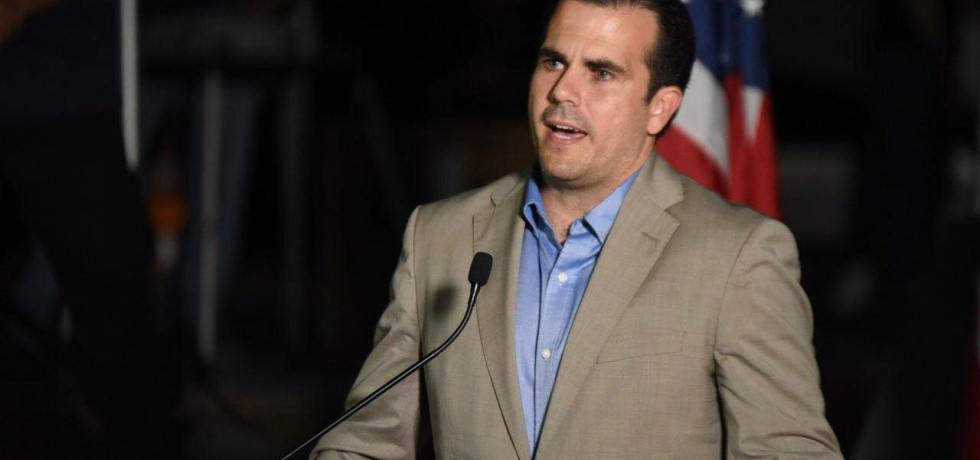 Washington Watch – Spotlight on Puerto Rico: Governor Ricardo Rosselló Pursues More Help from Congress
