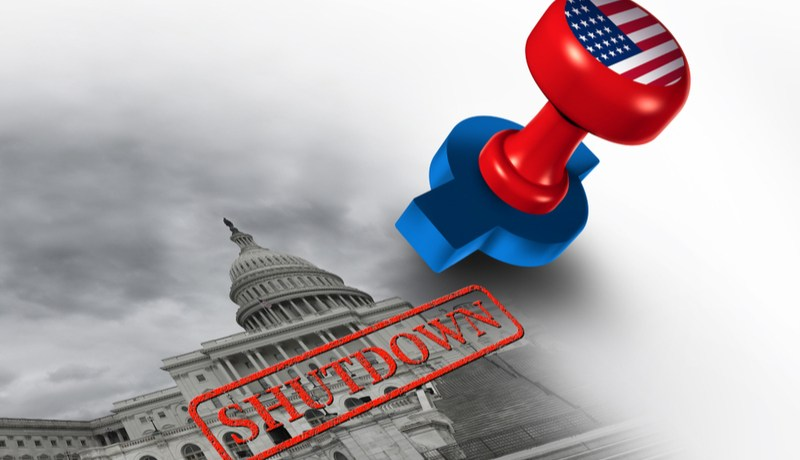 Washington Watch – Spotlight on Puerto Rico: Commonwealth Steps In As Federal Shutdown Continues