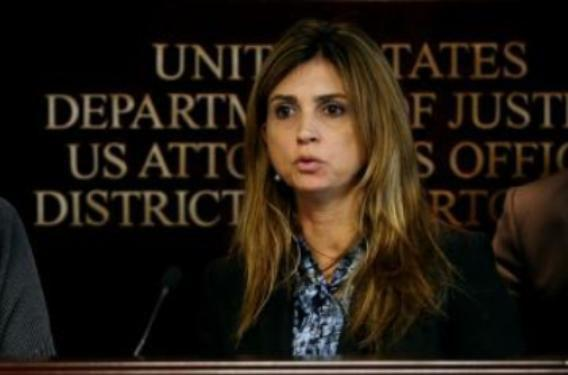 Olga Castellón Miranda
