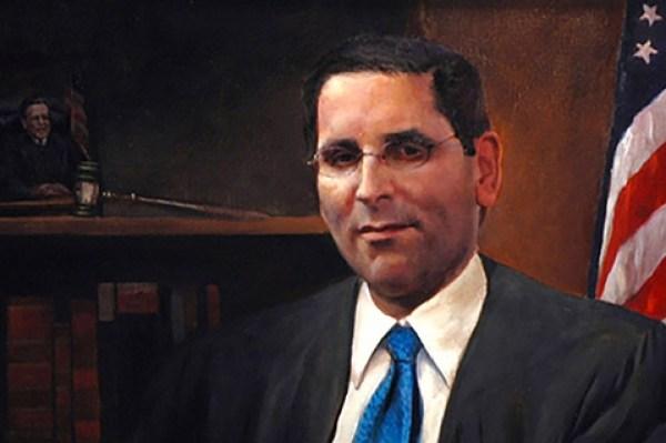 Hon. Gustavo A. Gelpí