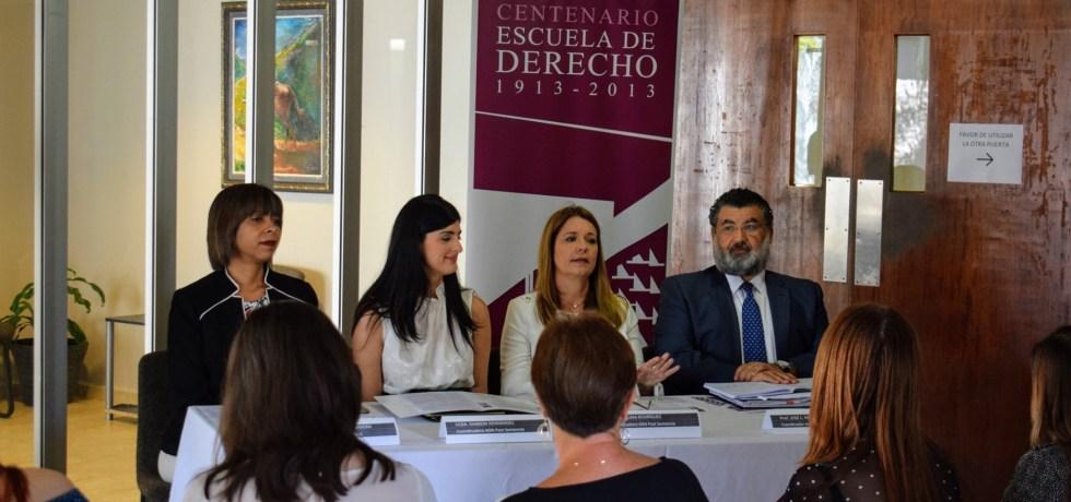 """""""Por la libertad de los inocentes convictos"""": Derecho UPR inicia nuevo Proyecto ADN Post-Sentencia para atender reclamos de convicciones erróneas"""