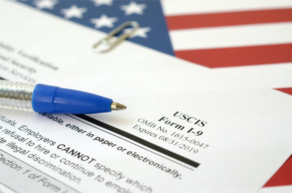 Temporary Flexibility on I-9 Requirements During the COVID-19 Pandemic