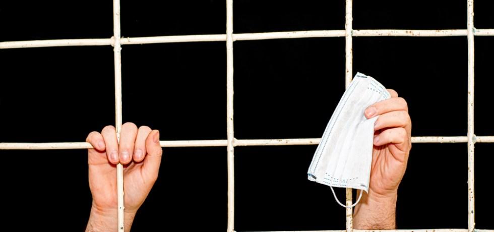 cárcel, covid, llamada