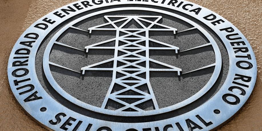 Autoridad de Energía Eléctrica (AEE); energía