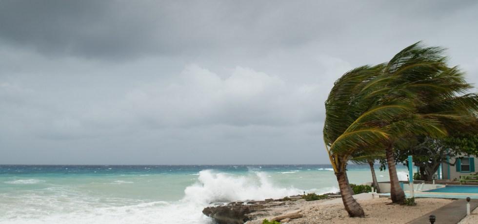 tormenta tropical
