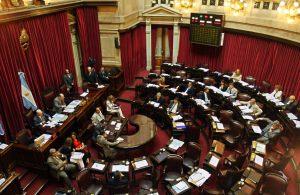 SENADO CONVALIDA ADELANTAMIENTO DE LAS ELECCIONES LEGISLATIVAS EN ARGENTINA