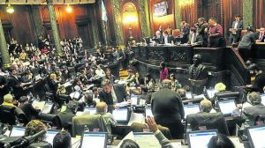 Legislatura portena