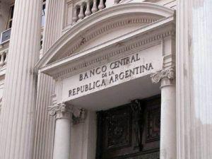 BancoCentralDeLaRepublicaArgentina