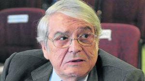 Héctor Méndez, de la Cámara Argentina de Comercio