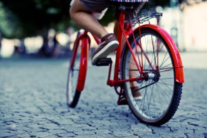 bicileta nene