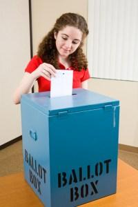 Voto (2)
