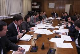 Comision camara de diputados