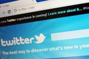 Twitter internet identidad
