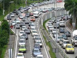 autopista urbana