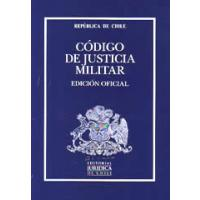 codigo de justicia militar