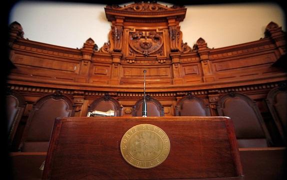 Pleno Corte Suprema