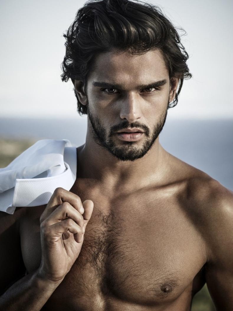 Marlon Teixeira Brazilian