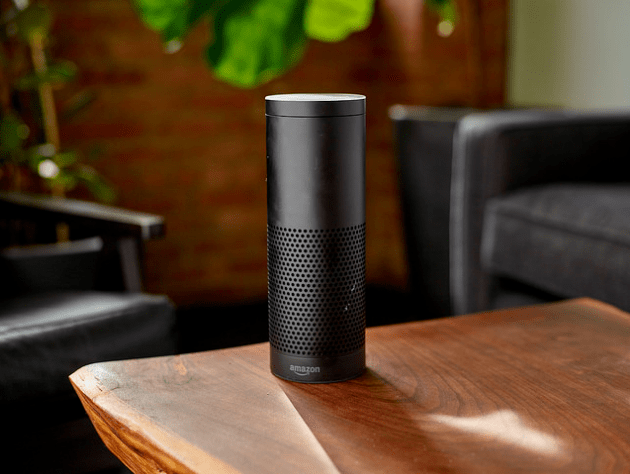 Amazon Alexa can be customized and outperforms all competitors