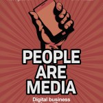 People are media: a journey across the digital world available in English and as an ebook