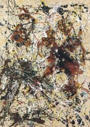 Jackson Pollock - Number-12-1949