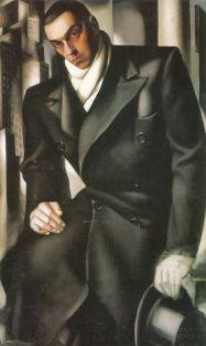 Tamara de Lempicka -1928-IncompleteMan