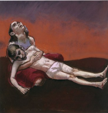 Paula Rego - Untitled