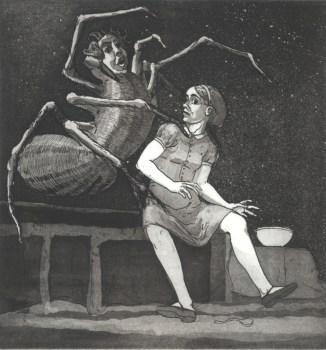 Paula Rego - casadehistoria