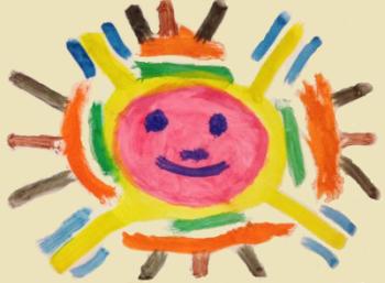 Il cerchio di colori - Luchignolo - 12.28.2014