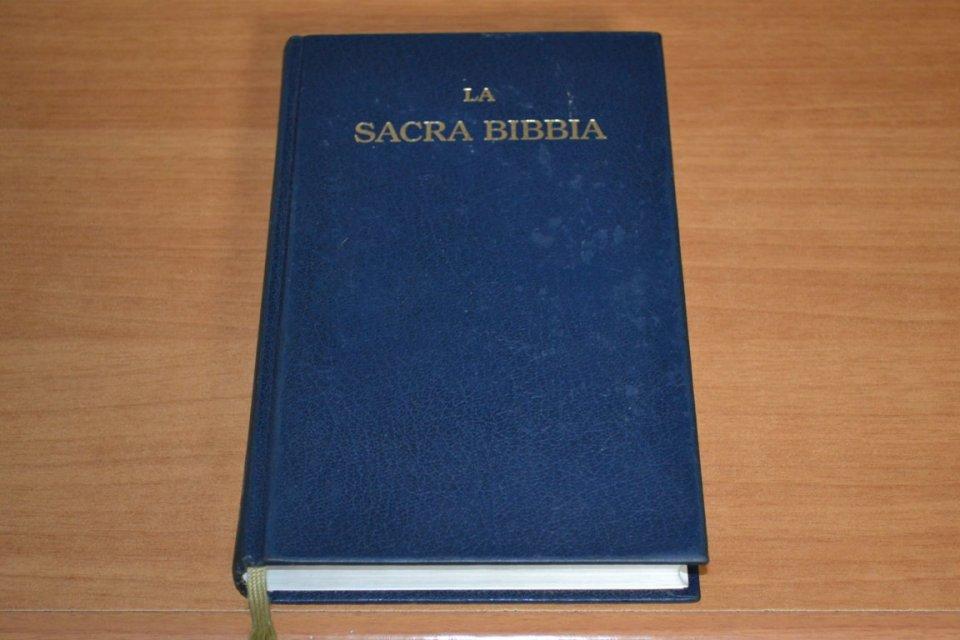 Bibbia nuova riveduta scaricare