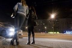 Prostitucion - Prostituta