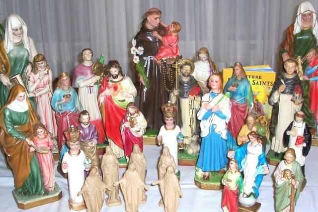idhuj kisha katolike romake