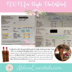 Cholesterol, LDL Cholesterol, Bad Cholesterol, Ningxia Red, High Cholesterol, Young Living, Supplements, Essential Oils, Essential Oil, Natural Remedies, Energy