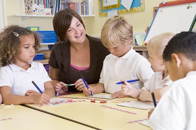 Teacher apprenticeship