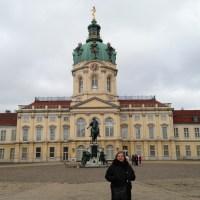 Charlottenborg Slot - 4 Glade Masker
