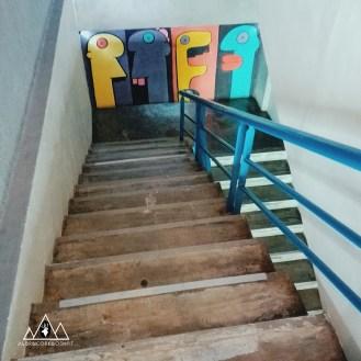 @Draft Academy Henry Hotel Campus