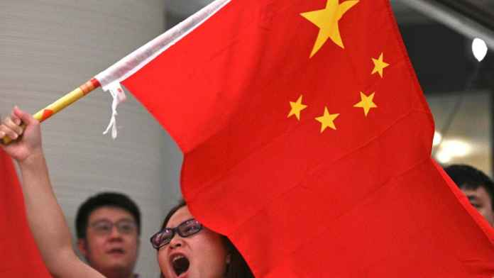 America's Indo Pacific plan enrages Beijing