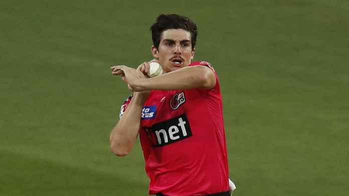 Sixers star wants to play Test cricket for Australia