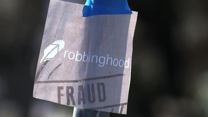 Angry Robinhood users vandalise head office after GameStop trade frenzy