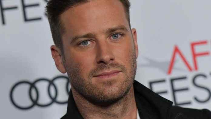 Armie Hammer claims he's been 'kink shamed' amid cannibalism, abuse allegations