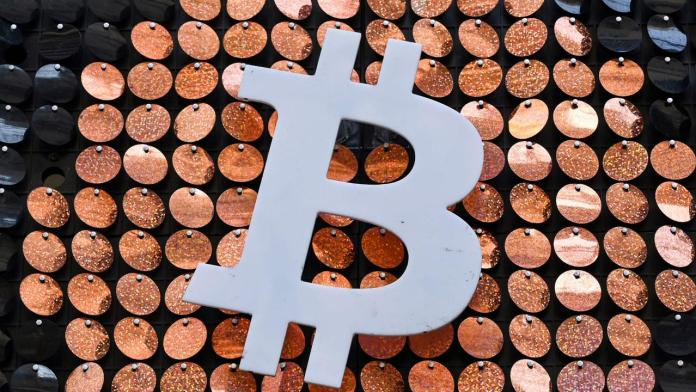 Bitcoin price stabilises after Elon Musk's $1.5b investment