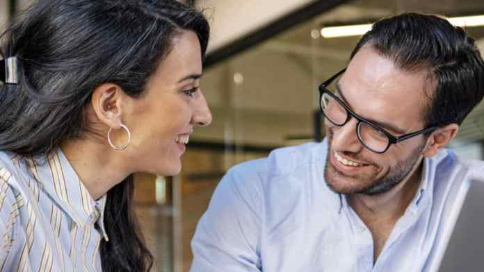 How to not let an office romance derail your career