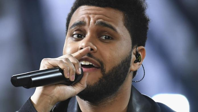 How to watch The Weeknd's halftime show Australia