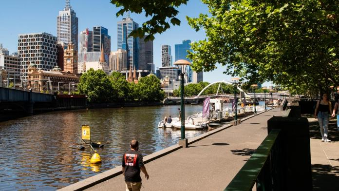 Melbourne, Sydney, Perth named Instagram best cities in the world
