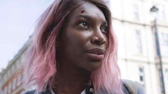 Michaela Coel for best actress after Globes snub