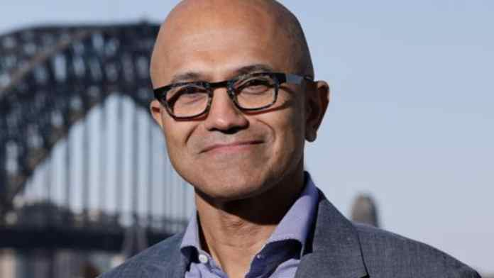 Microsoft takes a swipe at Google, says it supports news laws