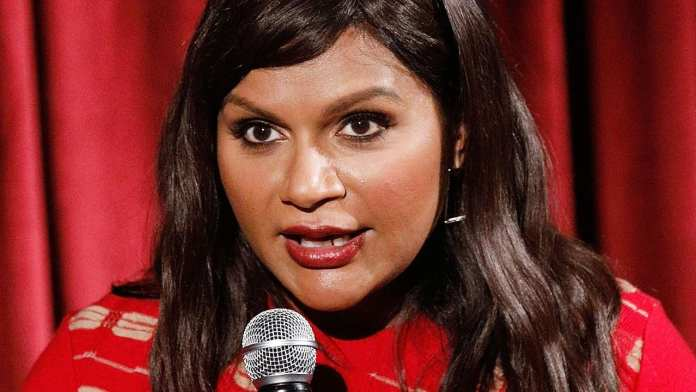 Mindy Kaling responds to criticism of her Scooby Doo casting
