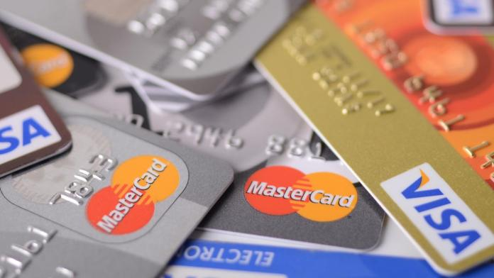 New RBA figures show a concerning rise in the level of credit card debt accrued by Australians
