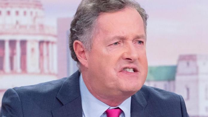 Piers Morgan accused of bullying in open letter from ITV workers