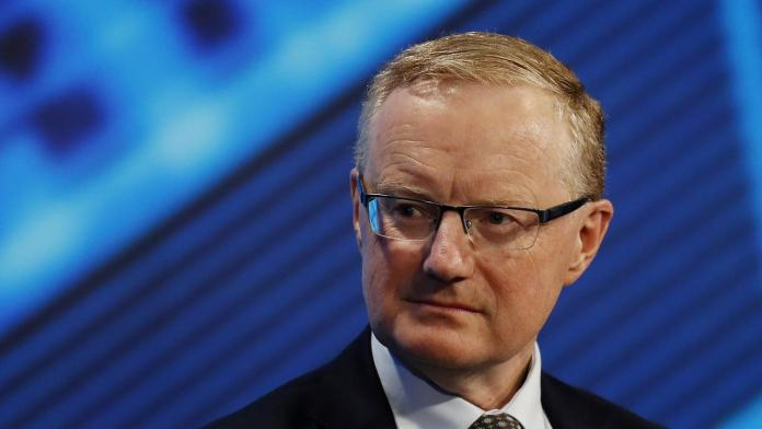 RBA Governor Philip Lowe says economic shock caused by COVID-19 not as bad as first thought